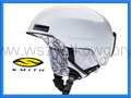 Smith Allure kask na narty snowboard white branch out w 2 rozmiarach