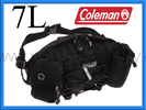 Coleman Cool Hip 7L Torba sportowa narty biegowe rower spacer