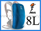 ABS Powder Zip-on 8 L plecak lawinowy model 2015