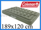 Coleman COMFORT BED COMPACT DOUBLE Materac podwójny dmuchany