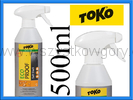 TOKO Soft-Shell Proof emulsja spray impregnat do odzieży typu High-Tech emulsja