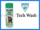 Nikwax Tech Wash 300 ml środek piorący do pralki do Membranen Softshells Fleeces polarów