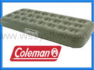 Coleman COMFORT BED SINGLE Materac 1 OSOBOWY dmuchany szeroki 85 cm