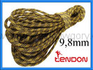 tendon 9,8 mm ambition lina dynamiczna (50m-70m)
