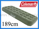 Coleman COMFORT BED COMPACT SINGLE Materac 1 OSOBOWY dmuchany 189x65x17