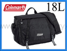 Coleman BREEZE SHOULDER BAG 18L Torba na ramie na laptopa