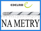 Edelrid 10,5 mm Performance statyczna lina na metry