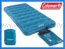 Coleman EXTRA DURABLE SINGLE  Materac 1 OSOBOWY dmuchany Długi 198 cm