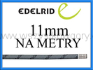 Edelrid 11 mm Performance statyczna lina na metry