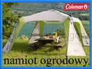 Coleman Instant Event Shelter NAMIOT OGRODOWY Pawilon Wiata