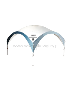 Coleman NAMIOT OGRODOWY Event Shelter XL FASTPITCH WYS: 282cm Pawilon Wiata altana altanka ogród camping