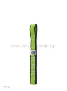 Climbing Technology Taśma do ekspresów 16 mm  17cm